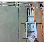 Электромонтажные работы любой сложности (гарантия 10 лет)