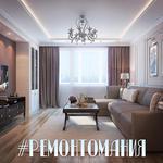 А мы делаем качественный ремонт квартир в Одессе и области.