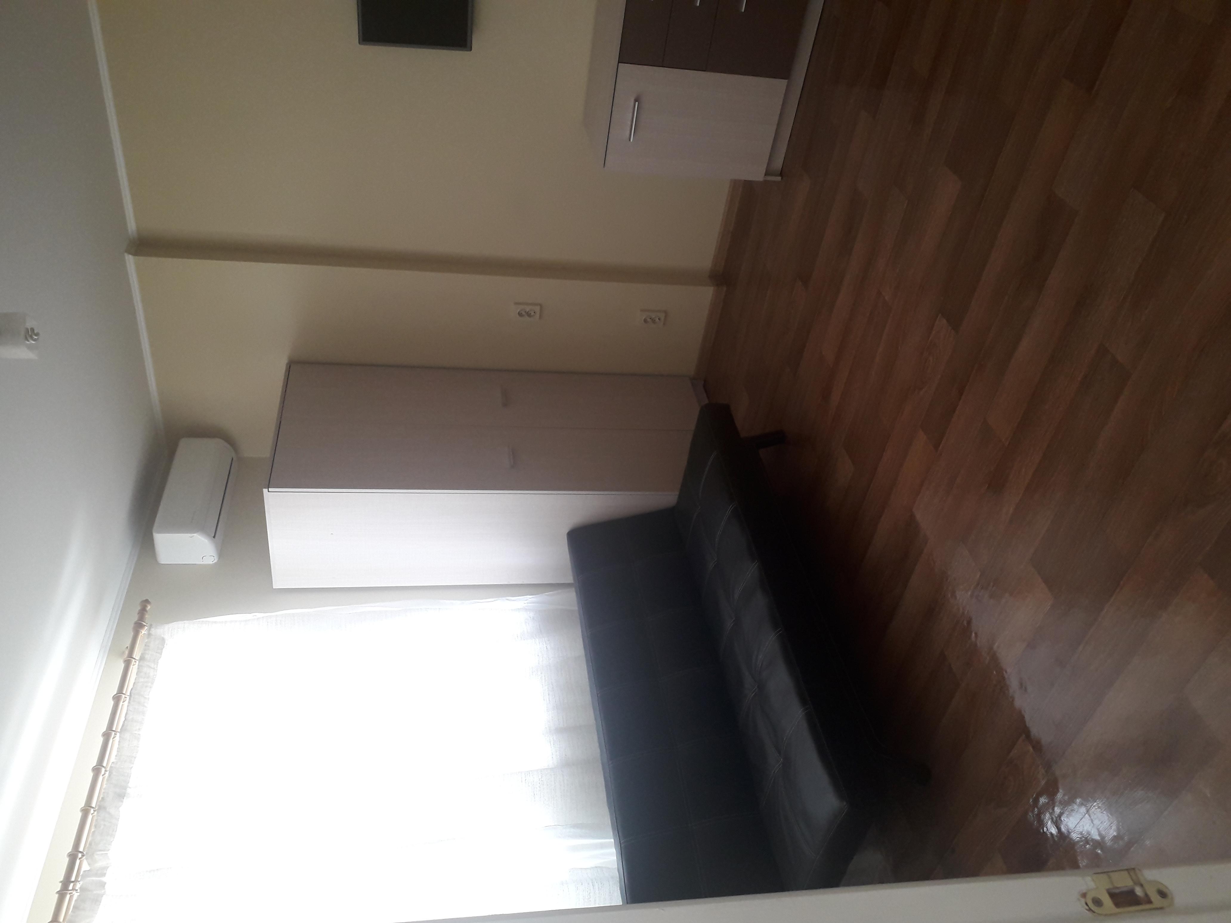 Фото Комната после уборки
