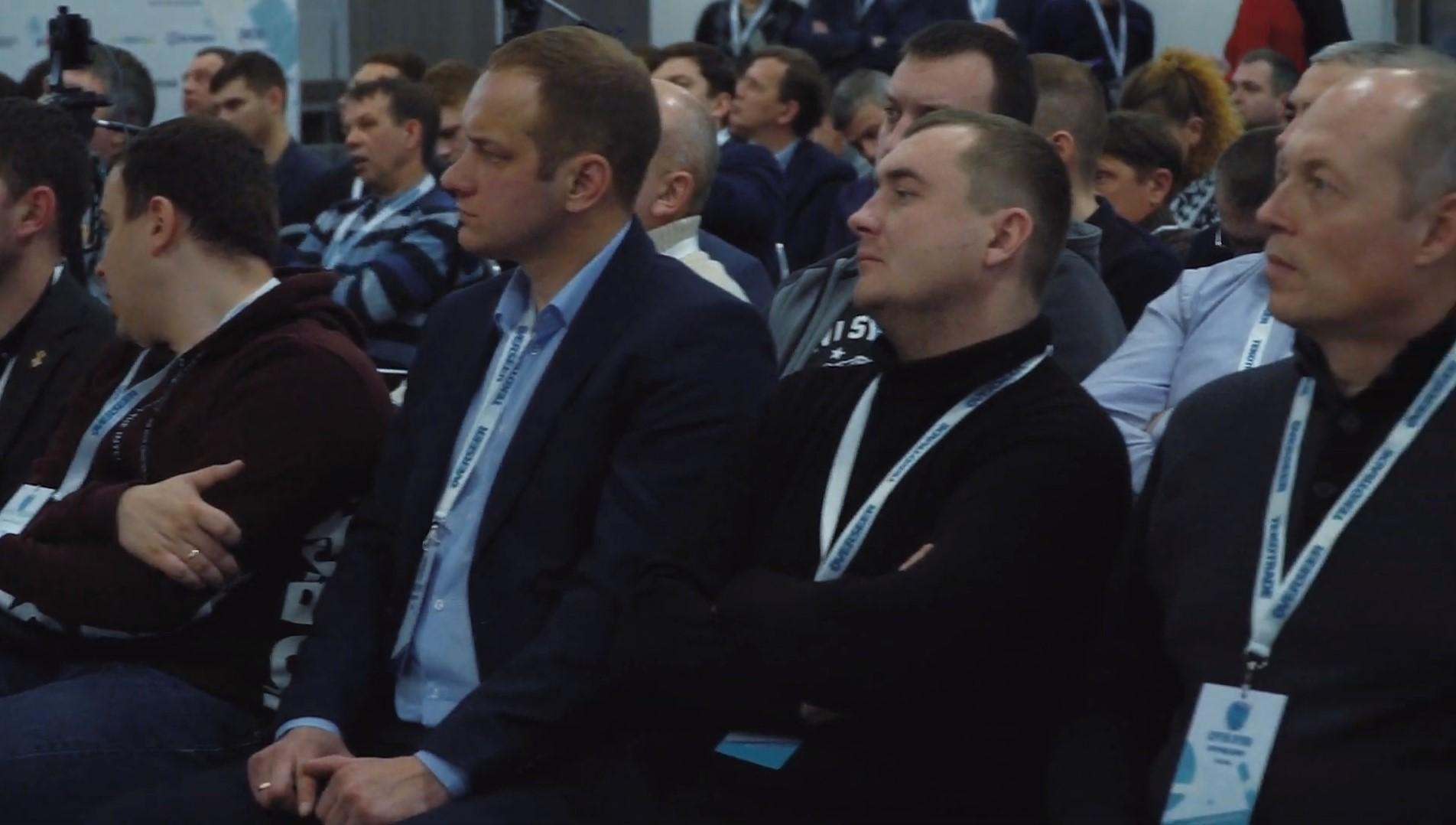 Фото Видеосъемка конференции, мероприятия 3
