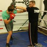 Индивидуальные тренировки по боксу в Харькове
