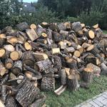 Порезка/колка дров: Бензопила Киев