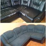 Пошив деталей для перетяжки или изготовления мебели