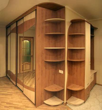 Фото собрать шкафы