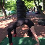 Индивидуальные тренировки по стретчингу