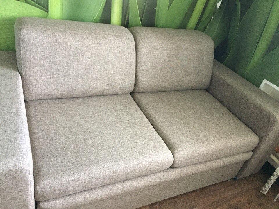 Фото Химчистка мягкой мебели и матрасов  3