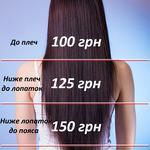Качественная полировка волос (от ученицы школы Estel)