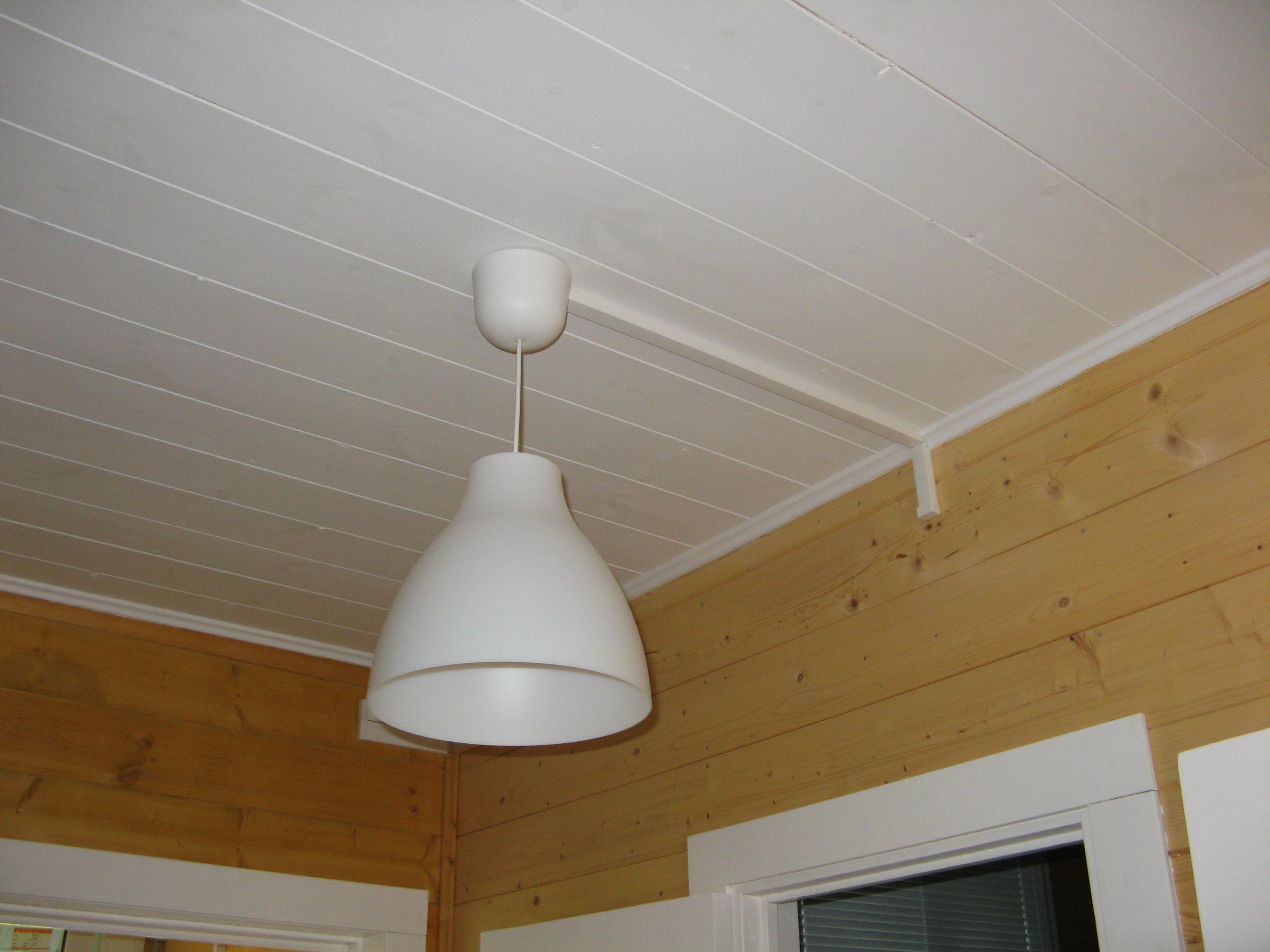 Фото Разработка и монтаж электроснабжения 2-хэтажного загородного дома.