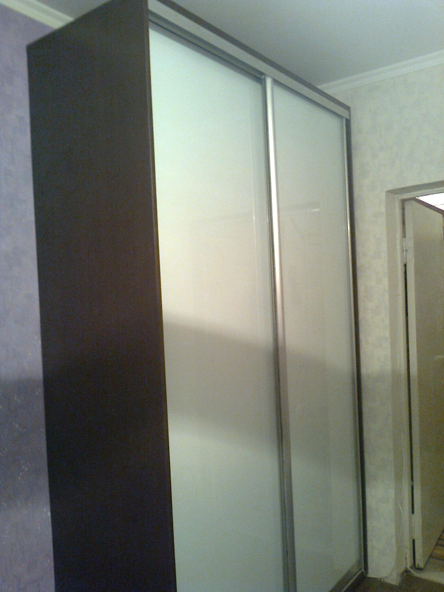 Фото Выполню сборку мебели .шкаф-купе. комод .стенка.распашной шкаф.кровать