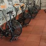 Ремонт велотренажера