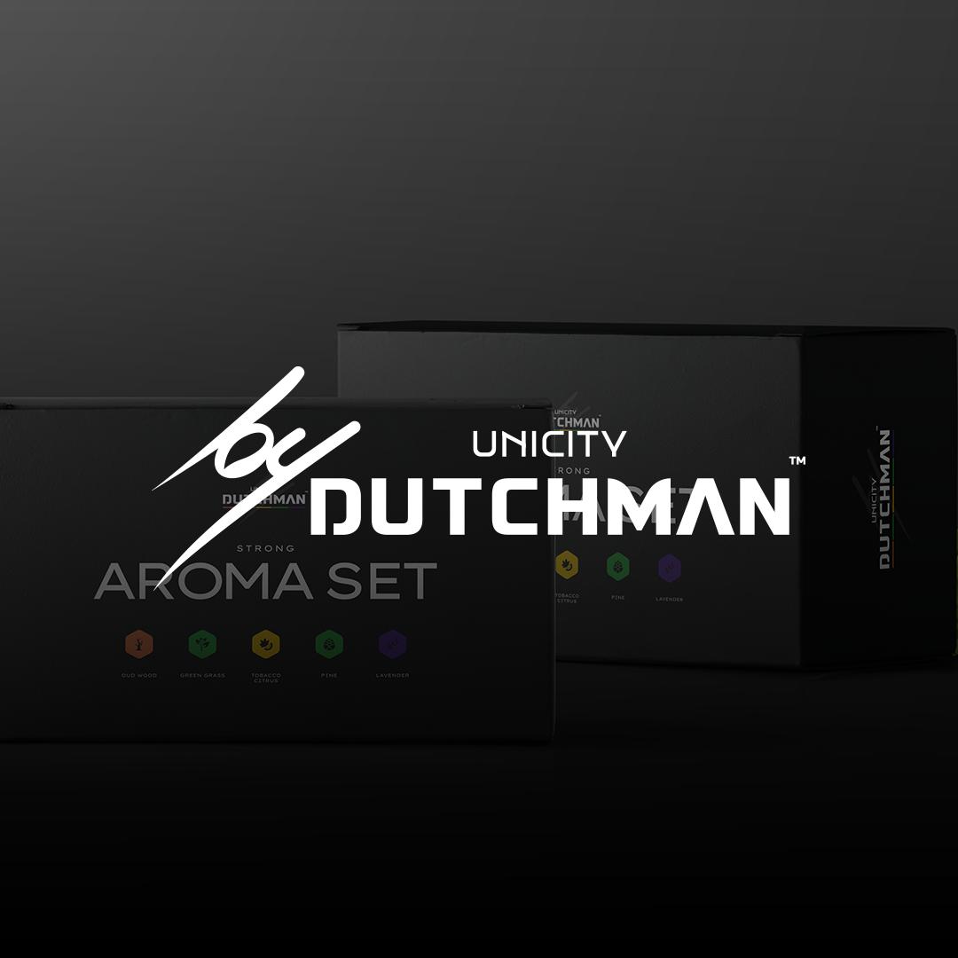 Фото Логотип для byDUTCHMAN