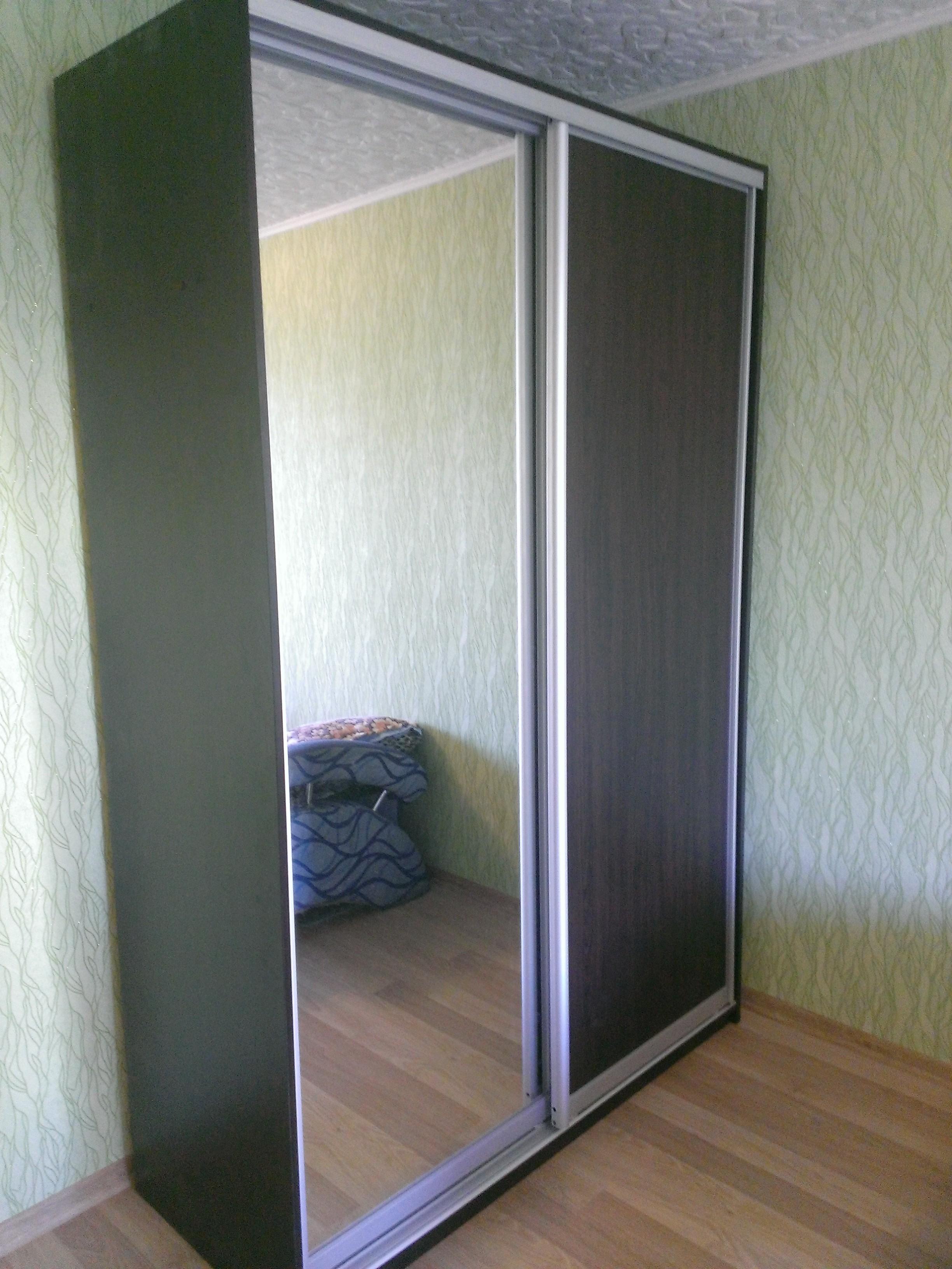 Фото Ремонт и сборка (разборка) мебели  3