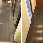 Уборка после ремонта профессионально и качественно