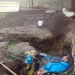 Канализацыя и водопровод