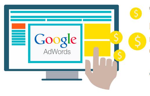 Фото Налаштування реклами Google Adwords 1