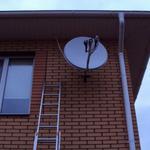 Спутниковое ТВ (установка,настройка)