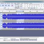 Чистка записи, минусовка и другие работы со звуком