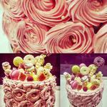 Готовлю современные торты по лучшим рецептурам
