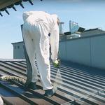 Утепления крыш, фасадов, балконов, фундаментов