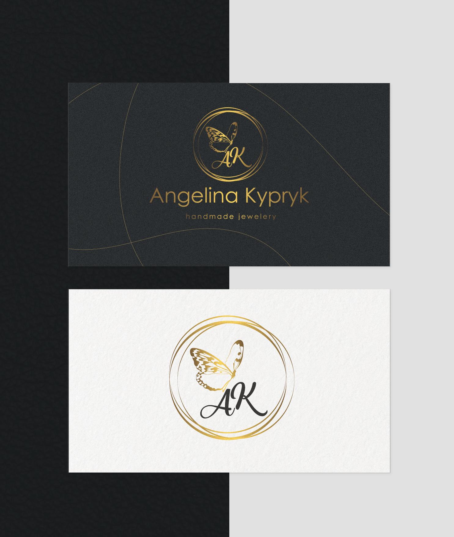 Фото Логотип для мастерской по изготовлению бижутерии