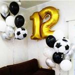 Воздушные и гелиевые шары. Оформление  и декор праздников, фотозоны.