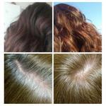 Виконую стрижки та фарбування волосся