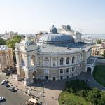 Аэросъёмка Одесса / Фото и видео с воздуха / Аренда квадрокоптера