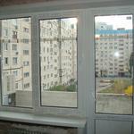 Выполним ремонт и сервисное обслуживание пластиковых окон и дверей:
