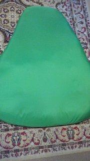 Фото Чехол на матрас для кресла-кокон