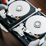 Ремонт HDD (жёсткого диска)