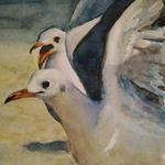 Выполню творческую работу для любителей живописи