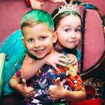 Фотограф на Детский День Рождения в Киеве