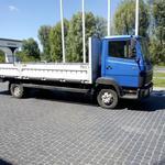 Перевезти вантаж по місту Київ, по Київській області та Україні.