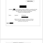Срочный перевод документов на английский