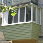 Металлопластиковые окна, балконы, лоджии, панорамное остекление