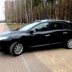 Ищу работу на своем авто, Renault Megane 2011 г (универсал)