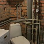 Монтаж, полная или частичная замена водопровода в квартире