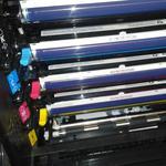 Ремонт принтера и заправка катриджа от 90 грн бистро с доставкой  с полной очисткой  тонера картриджей.