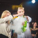 Научное шоу#Сумасшедшая лаборатория#Шалена лабораторія