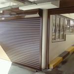 Изготовление и установка ворот гаражных, промышленных, въездных