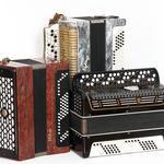 Качественный профессиональный ремонт аккордеонов, баянов, гармоней