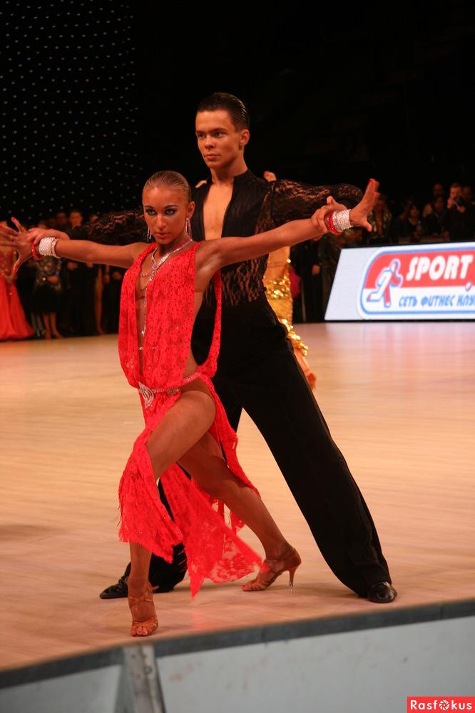 Фото Репортаж. Киевский ДС, чемпионат мира по спортивным танцам.