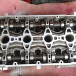 Ремонт двигателя и ГБЦ