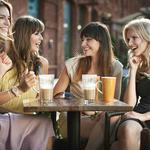 Женский клуб (групповое общение с психологическим уклоном)