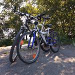 Вело обучение