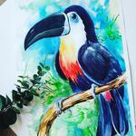Animal sketch, ілюстрація
