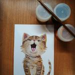 Душевные иллюстрации (живопись)