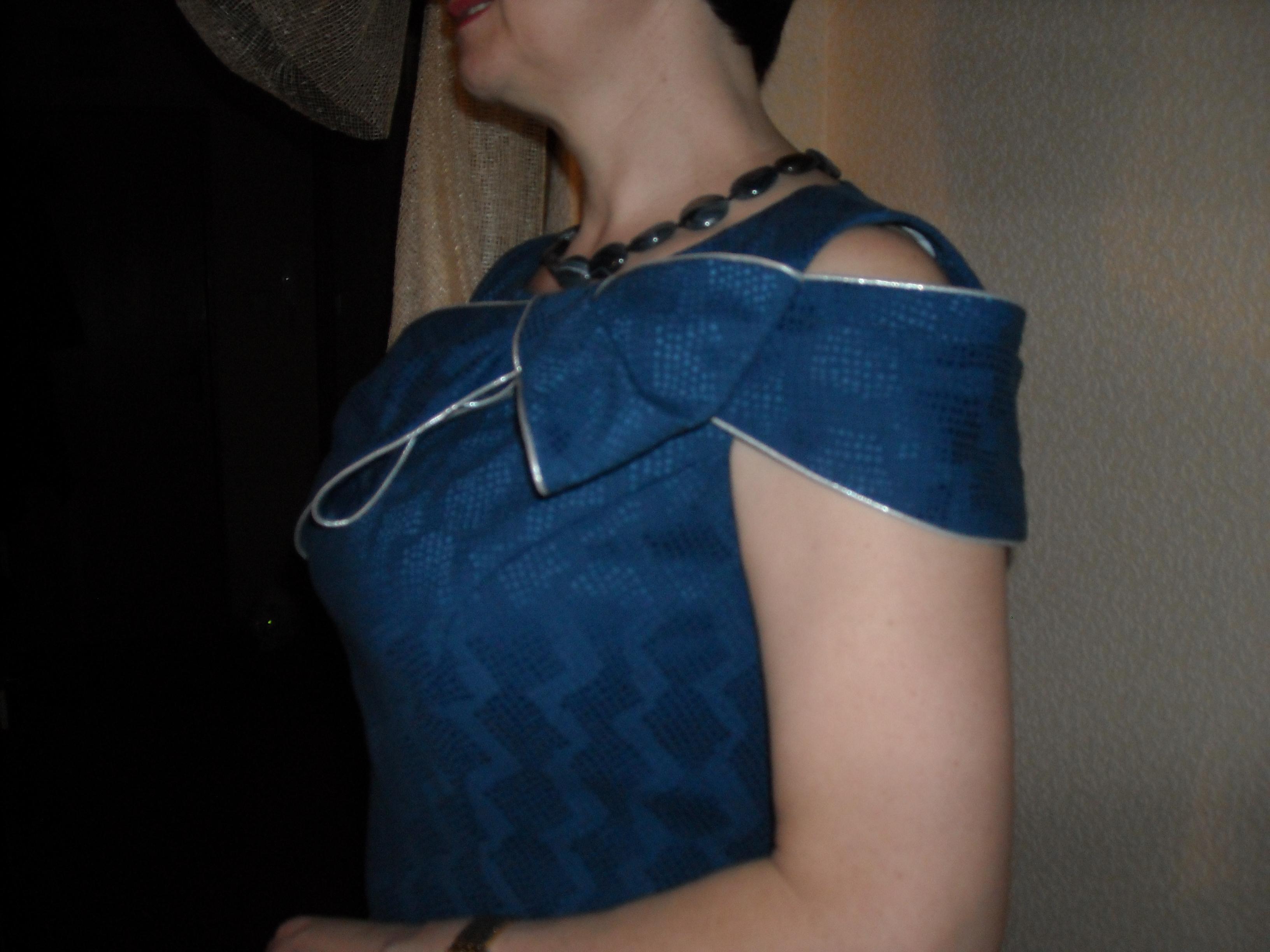 Фото Стильная одежда для дам 4