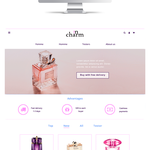 UX/UI дизайн интернет-магазина