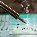 Предлагаю услуги по монтажу SMD/THT электронных компонентов